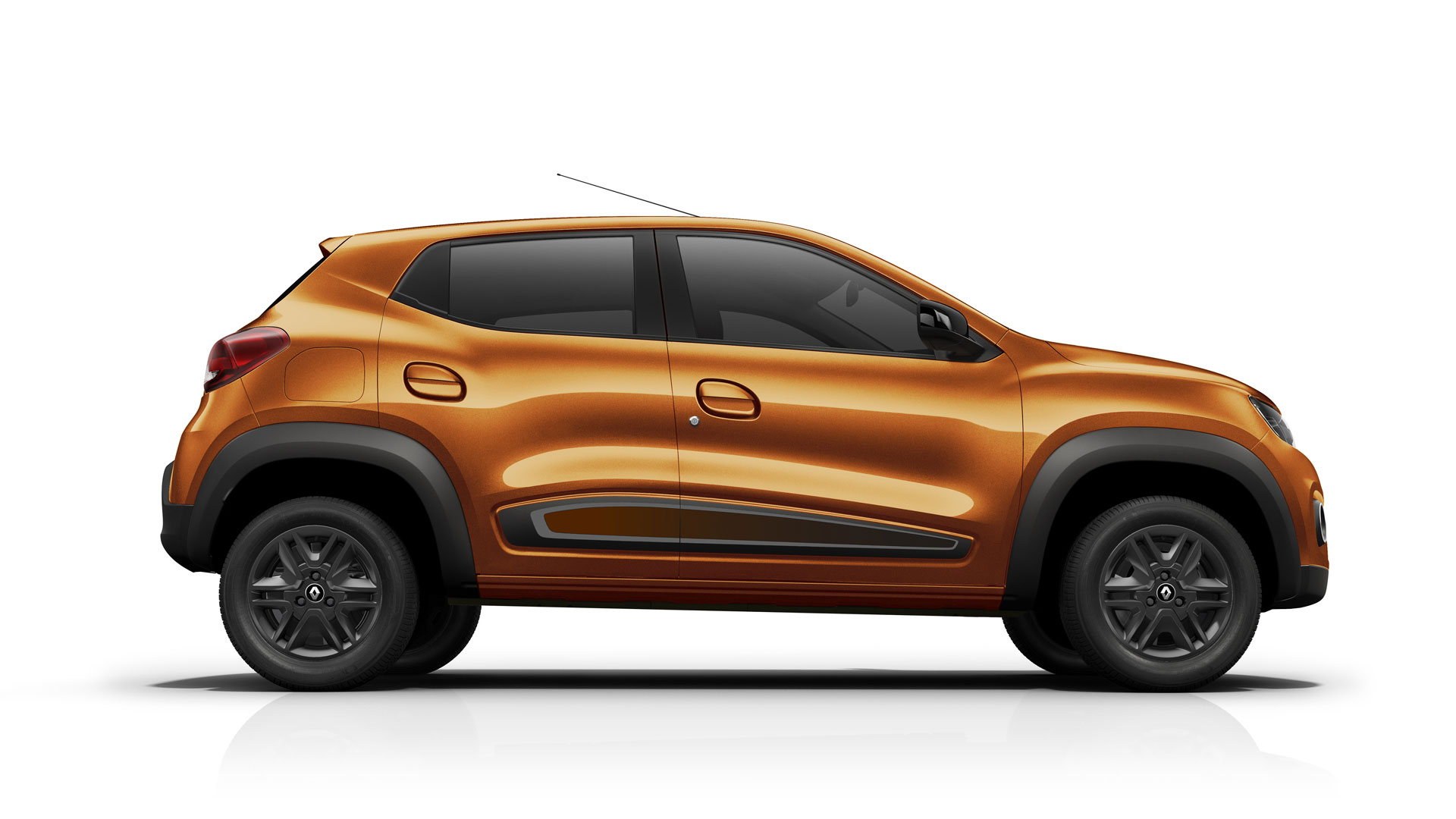 All-New Renault KWID